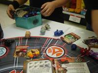 bbl disco3 Bakugan Battle League – Blog Entry #5