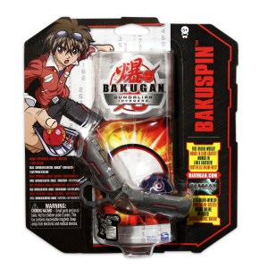 BakuSpin 1 300x300 Bakugan Launchers
