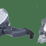 BN Crosstriker 150x150 Bakugan Mechtanium Surge   BakuNano