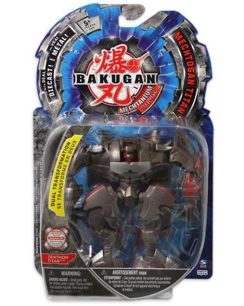 MS MechtoganTitan Bakugan Mechtanium Surge   Mechtogan Titan