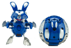 infinity trister1 300x203 UnReleased Bakugan and Traps