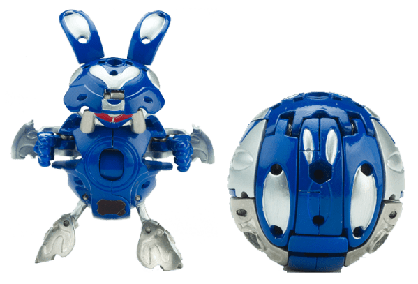 infinity trister1 Infinity Trister Bakugan