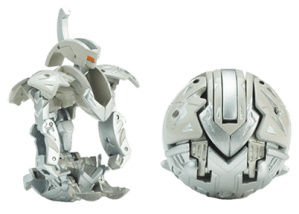 wolfurio Mechtanium Surge Bakugan   May and June 2011 Release Preview