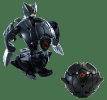WolverineBlack Bakugan: Mechtanium Surge   October & November Release Previews