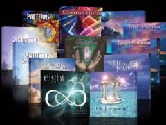 Dyan Garris Chakra Balance CD Series