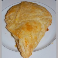 Easy To Make Brie en Croute