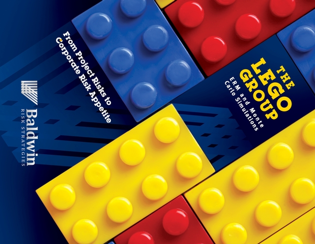 The LEGO Group  A Case Study Published by Baldwin   Bladwind Risk     The LEGO Group  A Case Study Published by Baldwin