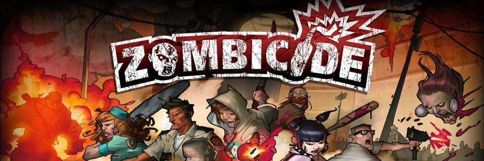 Zombicide - Asterion Press