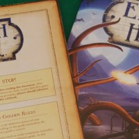 Eldritch Horror - A.A.R.