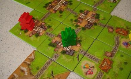 Carcassonne Corsa all'Oro