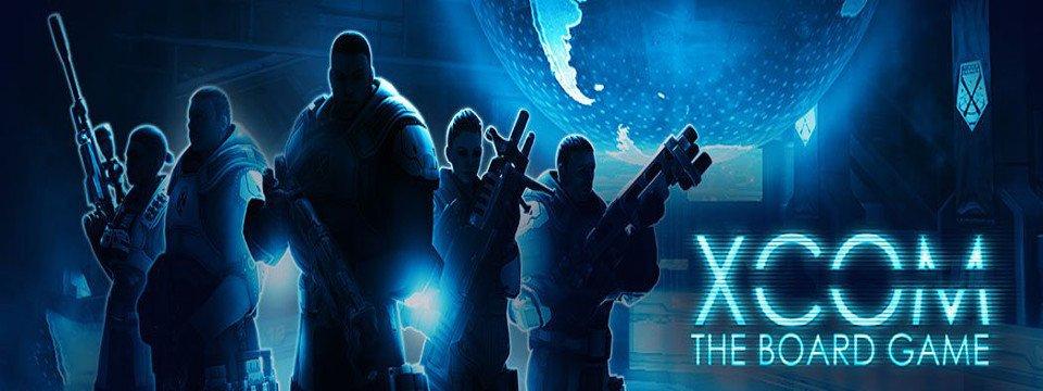 XCOM Il gioco da tavolo