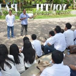 Youth Park, Tongkrongan Baru Untuk Berkreatifitas