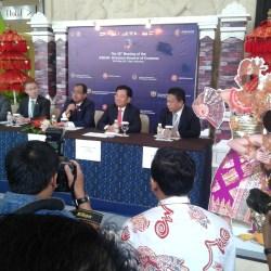 Kerja Sama Bea Cukai ASEAN Perlu Diintensifkan