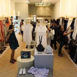 Berrybenka Offline Store Hadir di Mal Bali Galeria