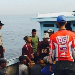 Pasca Insiden Kampung Melayu, Pengawasan Dermaga PPI Sangsit Diperketat