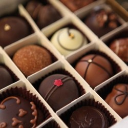 Coklat Ternyata Baik untuk Kesehatan