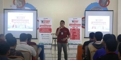 Telkomsel Gelar The NextDev Competition 2017 di Bali