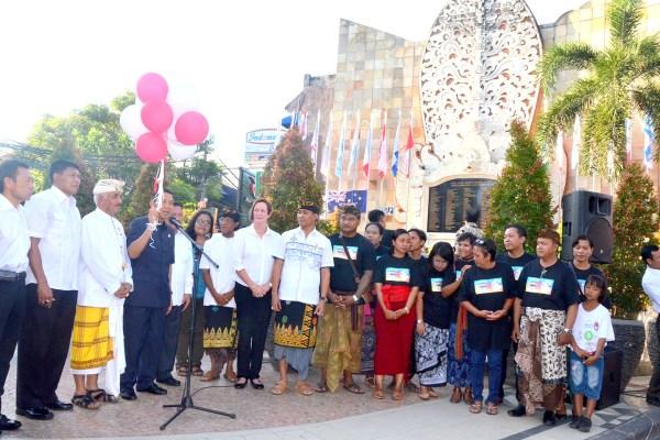 Peringatan Bom Bali, Jangan Dilupakan Namun Harus Dimaafkan
