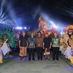 Nusa Dua Fiesta 2017 Diharapkan Jadi Ajang Promosi Wisata