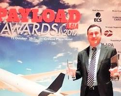 DHL Express Raih Global Express Provider of the Year