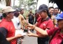 Tingkatkan Konsumsi Ikan, DKPKP Gianyar Gelar Lomba Mancing