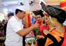 Gubernur Ajak Warga IKMS Berkontribusi Dalam Pembangunan Bali