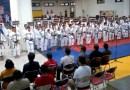SD 2 Sukawati Juara Umum Kejurprov Kempo Antar Pelajar