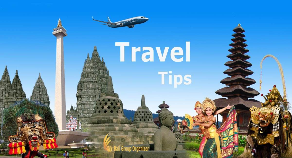 Indonesia - Bali Travel Tips