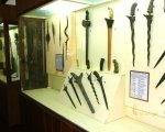 Keris, bali, museum, bali museum, denpasar, places, places to visit, collections