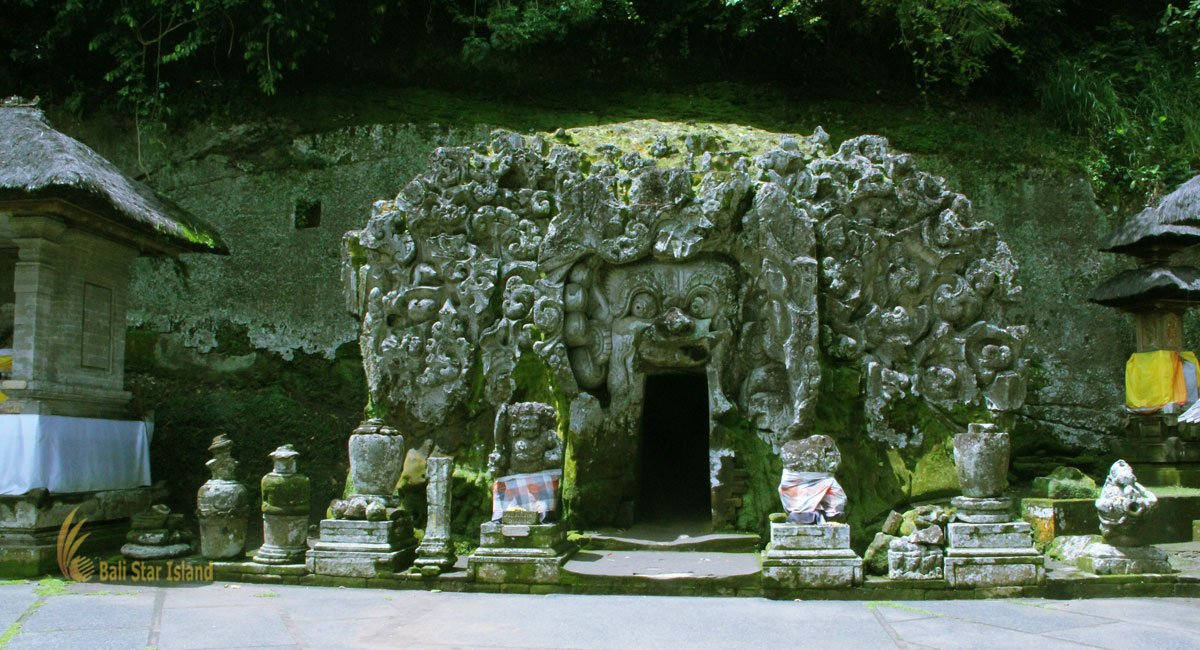 Goa Gajah | Bali Heritage Site – Places to Visit