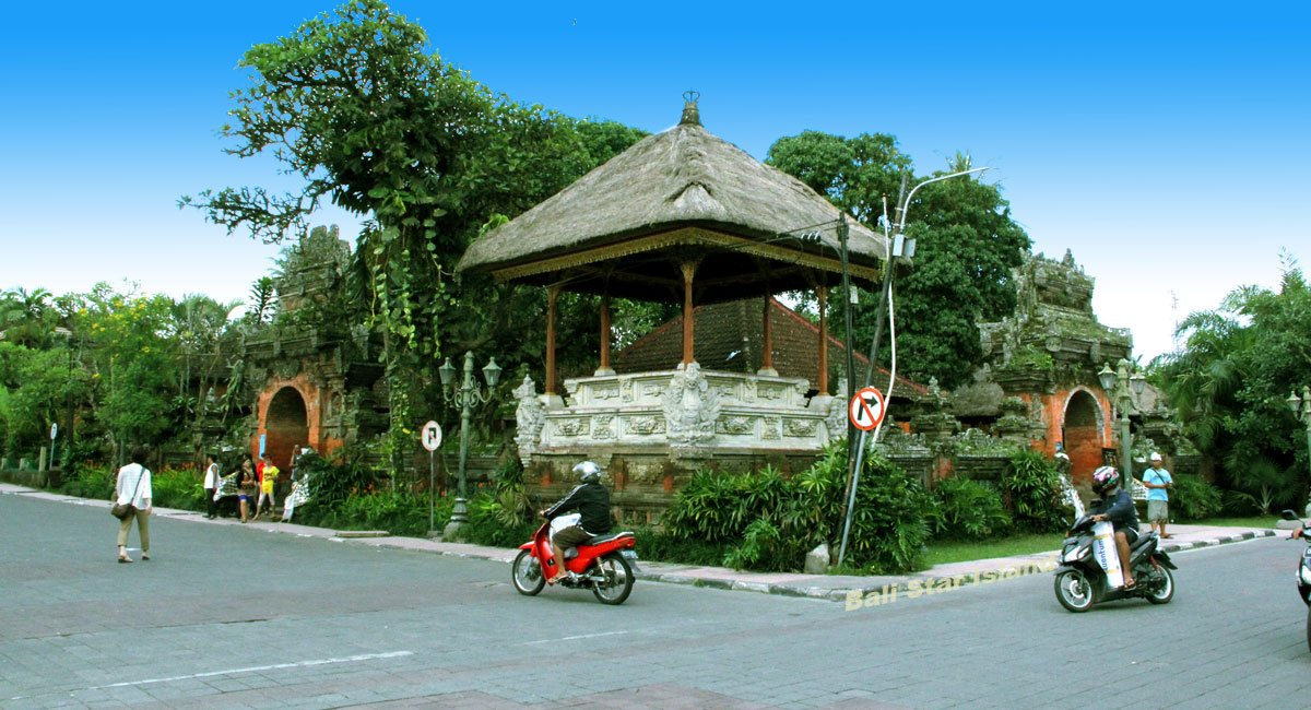 Ubud Village | Bali Places to Stay