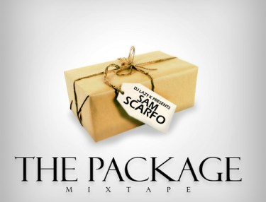 Sam Scarfo - The Package mixtape