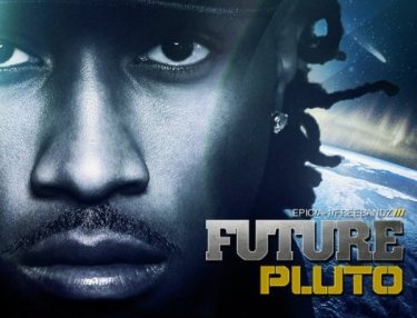 Future - Pluto coverart