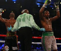 Chad Dawson, Bernard Hopsins - April 28 2012