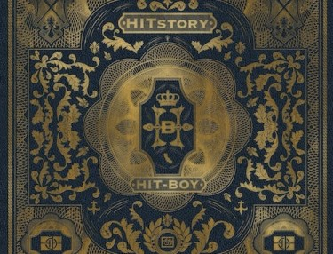 Hit-Boy - HITstory mixtape