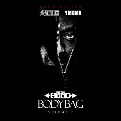 Ace Hood - Body Bag, Vol. 2 mixtape