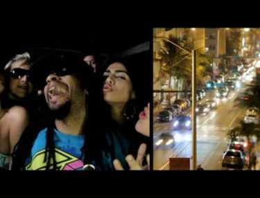 Lil Jon ft. LMFAO: Outta Your Mind (Music Video)