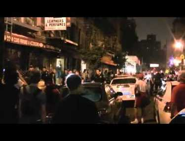 Violence Erupts Between NYPD & Fans After Pete Rock Album Release Party