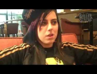 Lady Sovereign Talks Quick Success & Her Evolution Into Jigsaw