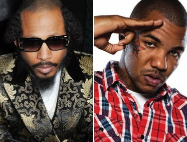 Shyne and The Game