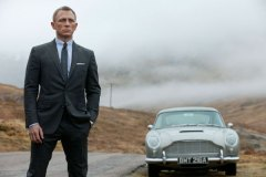 Skyfall - James Bond 007