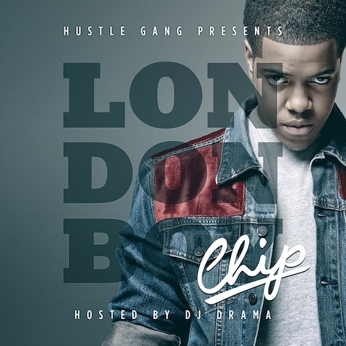Chip - London Boy (Mixtape)