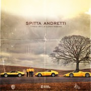 Curren$y & Young Roddy - 3 Piece Set: A Closed Session (Mixtape)