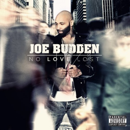 Joe Budden - No Love Lost coverart