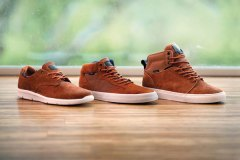 Vans OTW Collection's Spring 2013 Surveyor pack