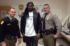 2 Chainz arrested in Maryland - February 2013