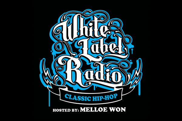 logo - White Label Radio