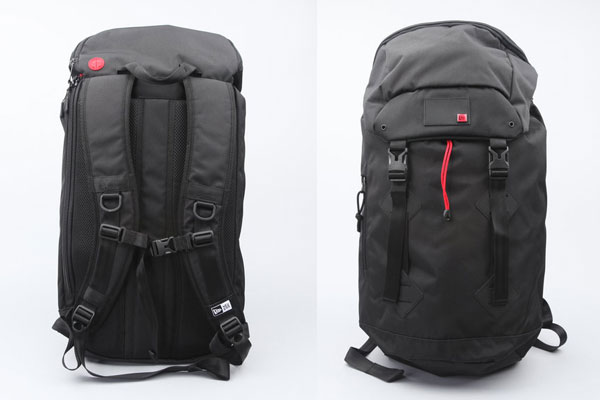 New Era (Rucksack) Backpack