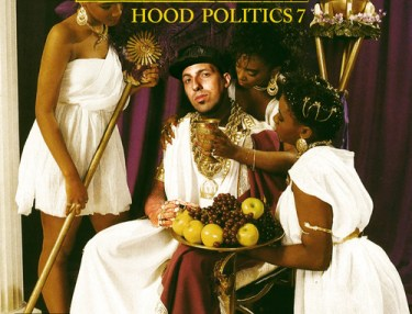 Termanology - Hood Politics 7 (Mixtape)