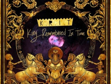 Big K.R.I.T. - King Remembered In Time (Mixtape)